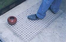 Rejilla para suelos