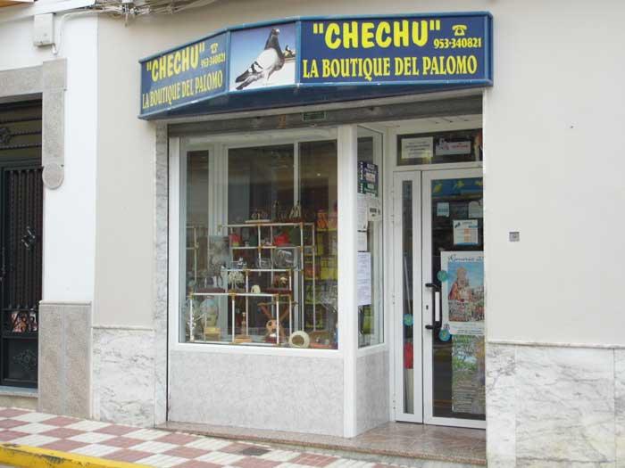 Tienda Principal (Torredonjimeno)
